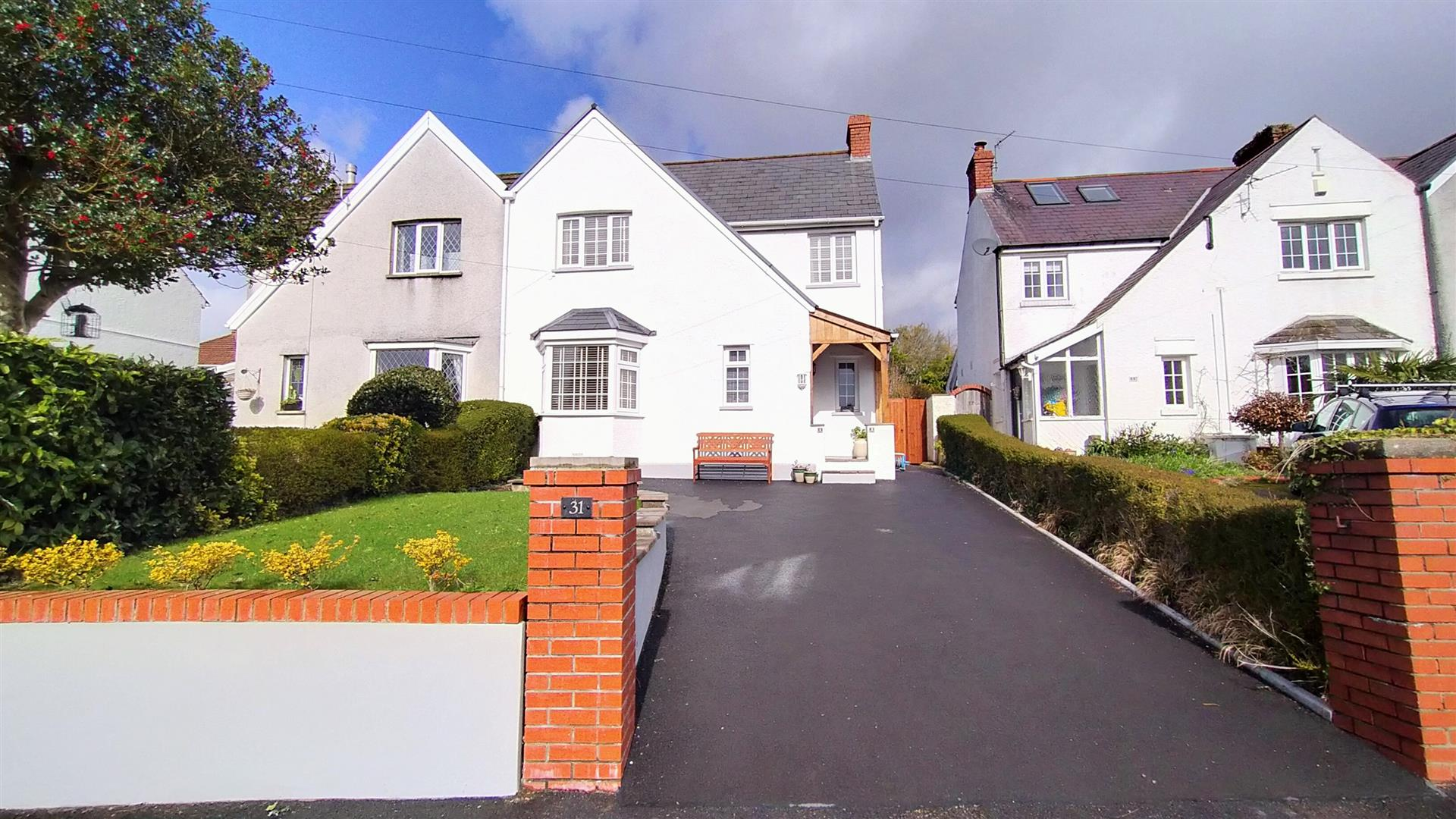 Bellevue Road, West Cross, Swansea, SA3 5QB